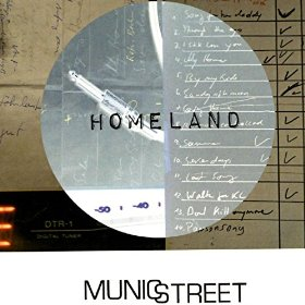 Homeland bei AMAZON